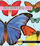 Butterflies (Dover Pictura Electronic Clip Art)