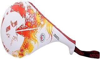 Black Temptation 1 Taekwondo Pad Durable Target Training Tae Kwon Do Karaté Kickboxing
