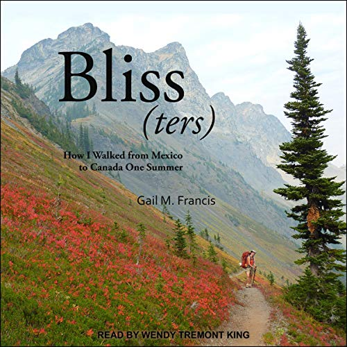Pdf Outdoors Bliss(ters): How I walked from Mexico to Canada One Summer