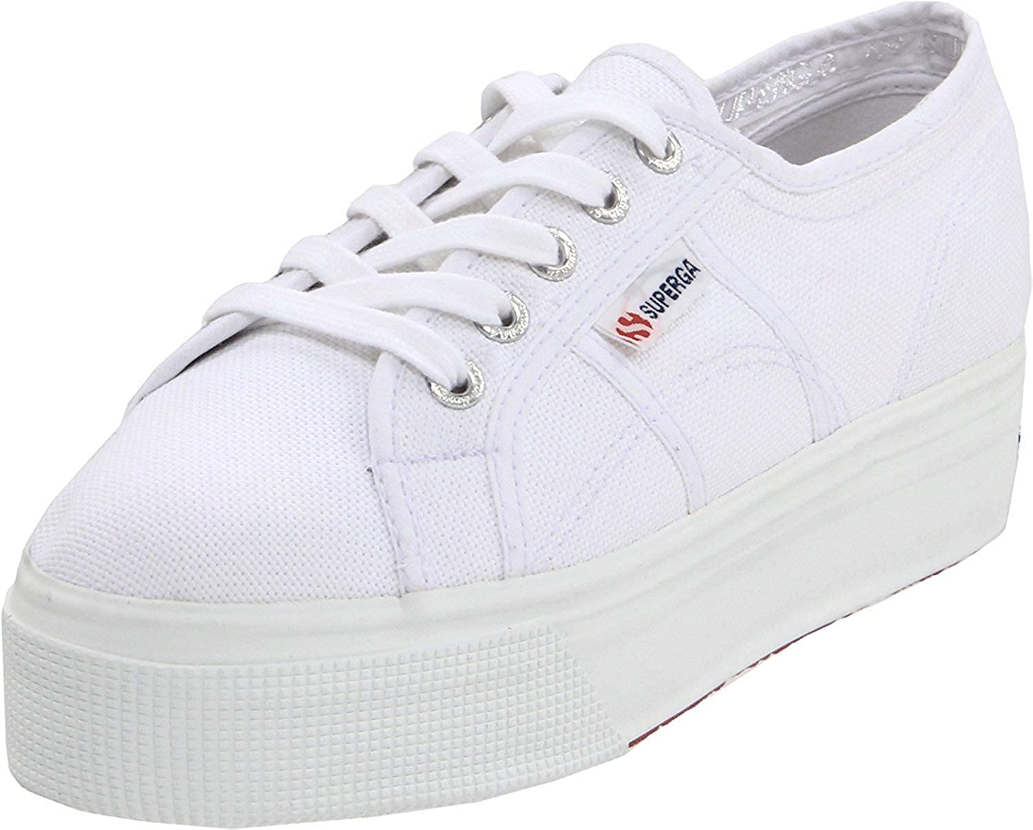 Amazon.com: Superga Womens 2790 Acotw Fashion Sneaker ...