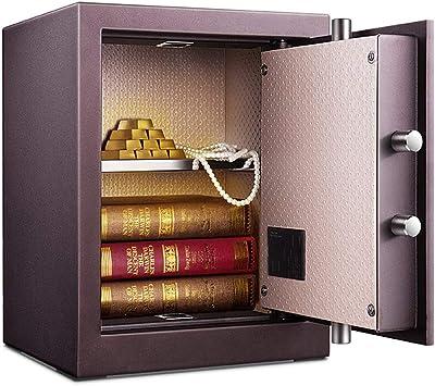 Cajas de caudales Caja Fuerte Electrónica For El Hogar De Tamaño ...