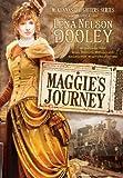 Maggie's Journey (McKenna's Daughters Book 1)