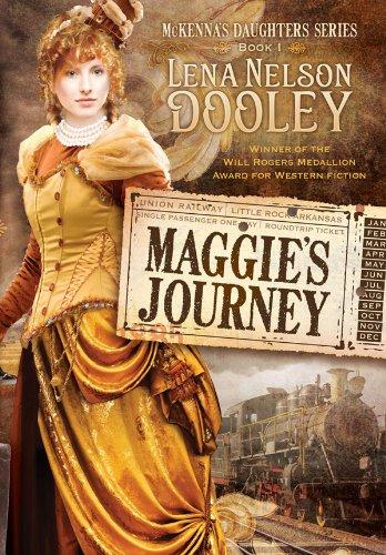 Maggies Journey (McKennas Daughters)