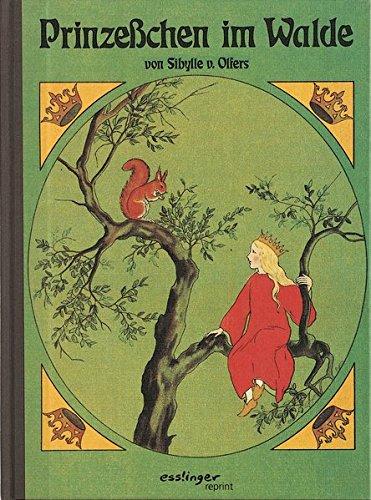 Prinzeßchen im Walde. Medium-Ausgabe