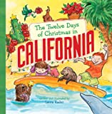 Search : The Twelve Days of Christmas in California (The Twelve Days of Christmas in America)