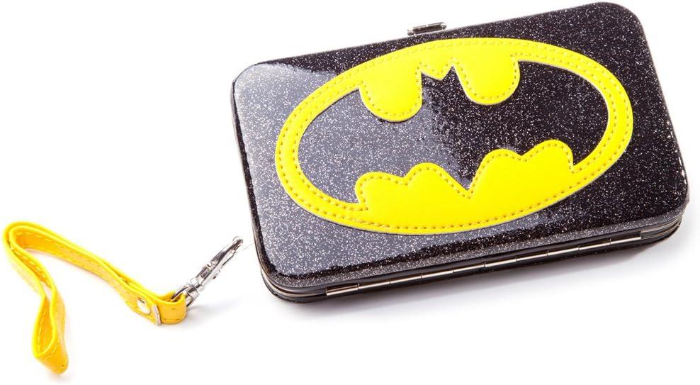 Batman Girls monedero de la cartera y la caja del teléfono móvil: Amazon.es: Electrónica