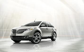 Amazoncom 2014 Lincoln Mkx 8x10 Photo Poster Banner Posters Prints