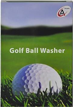Amazon Com Golf Ball Washer Cleaner Golfer S Best Gift Idea Accessory Gift For Men Women Souvenir Present Toys Games