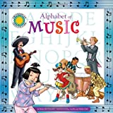 Alphabet of Music, Barbie Heit Schwaeber, 1592499953