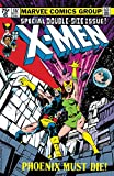 img - for X-Men: Dark Phoenix Saga Omnibus book / textbook / text book
