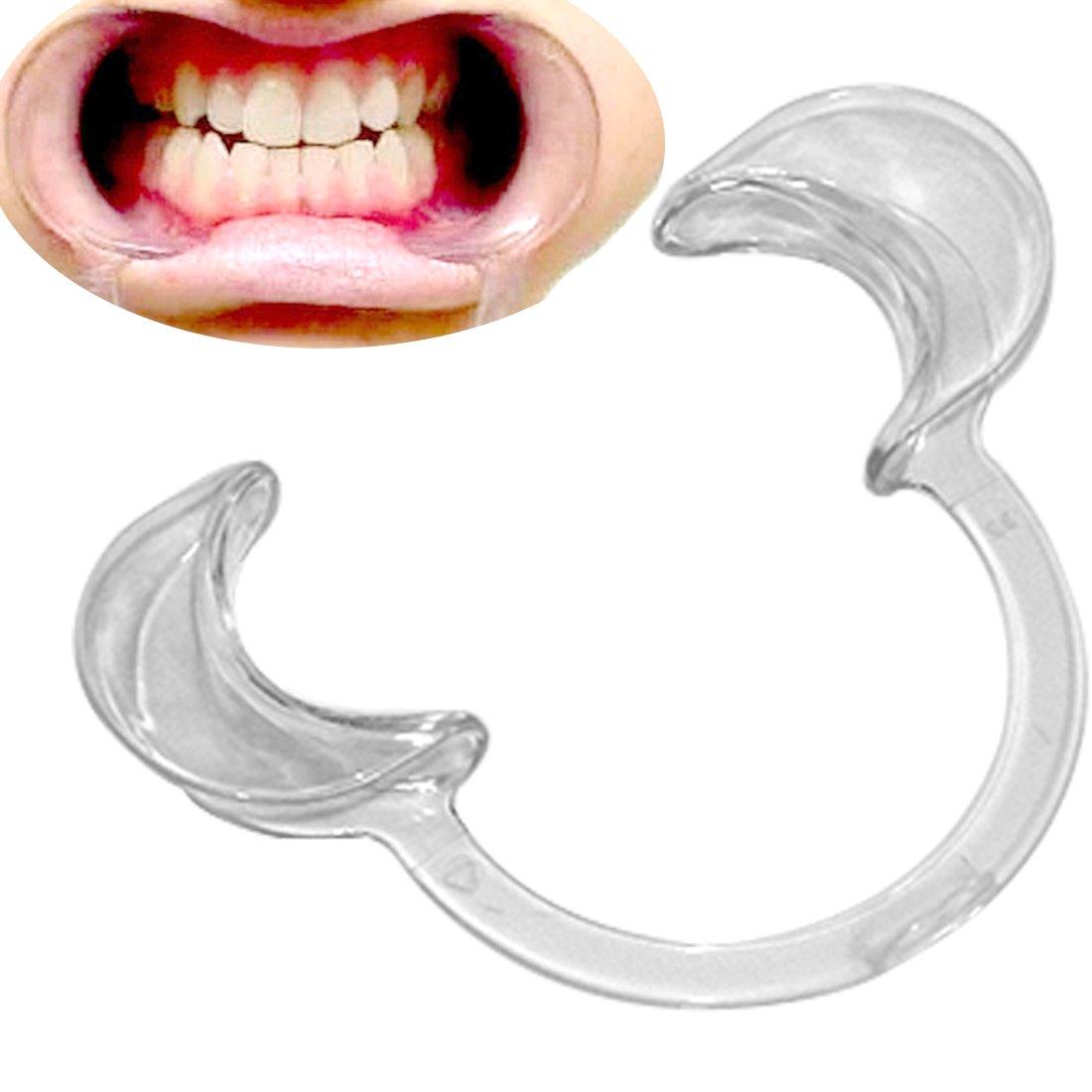 Dental mouth opener for sex