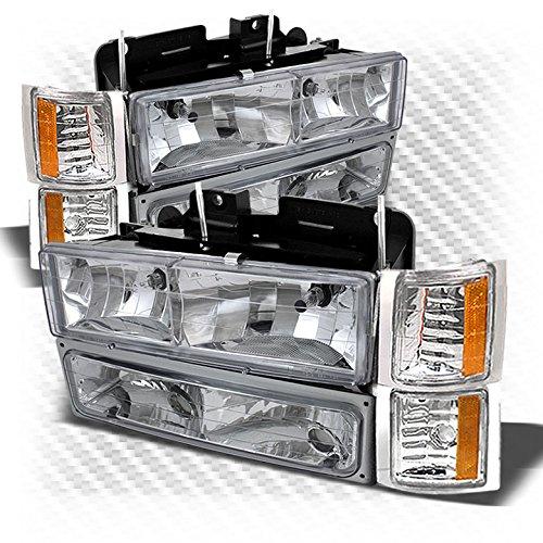 1994 chevy silverado lights - 2