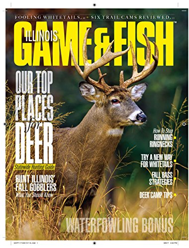 Best Price for Illinois Game & Fish Magazine Subscription