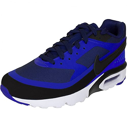 new product 2fd08 6ddd5 discount code for nike sneaker air max bw ultra binary blue black paramount  blue white eu