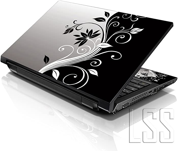 Top 10 Floral Laptop Skins 156 Inch
