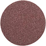 Scotch-Brite(TM) Surface Conditioning Disc, Hook and Loop Attachment, Aluminum Oxide, 6 Diameter, A Medium Grit (Pack of 50)
