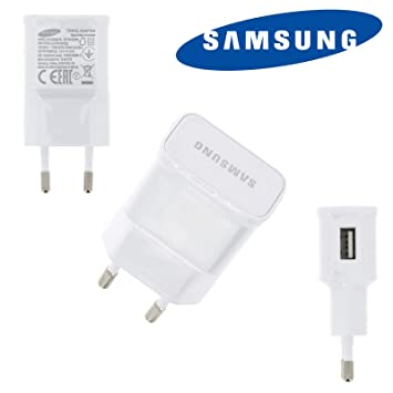 Acce2S Original Cargador USB de 2 a para Samsung Galaxy ...