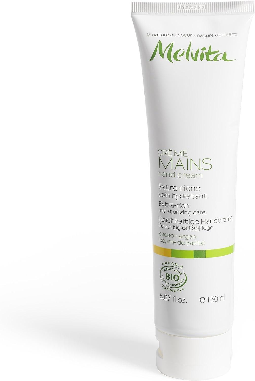 Melvita L'Argan Bio Velvet Hand Cream 75ml: Amazon.in: Beauty