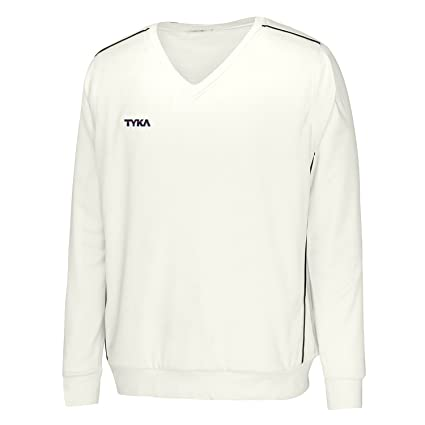 08714216d66f Buy Cricket SWEATER / PULLOVER - F/S Online at Low Prices in India ...