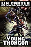 img - for Young Thongor book / textbook / text book