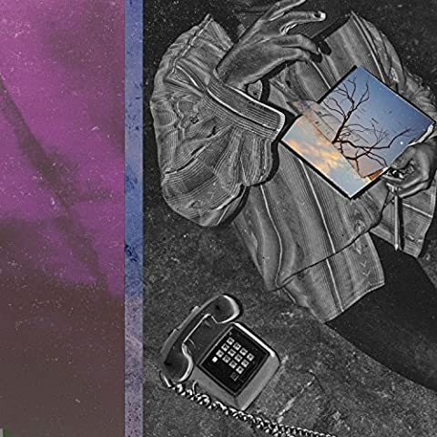 Synthia Part 1: Dial Tone [Explicit] (Dial Tone)