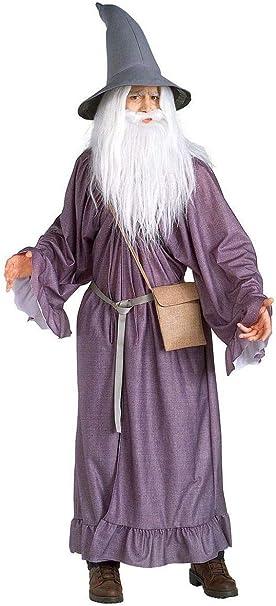 Rubies 3 16305 - Disfraz de Gandalf (El señor de los Anillos ...