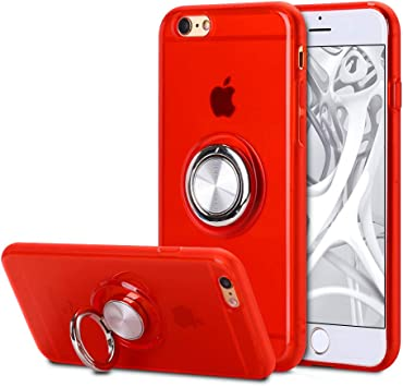 coque iphone 6 avec support arriere