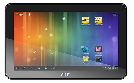 Airis OnePAD TAB11G - Tablet (1 GHz, Brazo, Cortex-A7, 1 GB, DDR3 ...