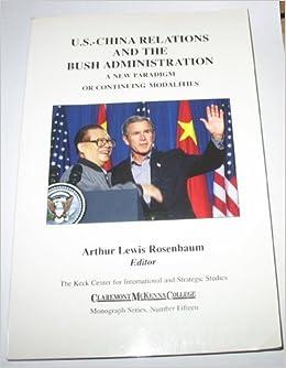 strategic studies in international relations pdf