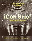 ¡Con Brío! : Beginning Spanish, Murillo, María Concepción Lucas and Dawson, Laila M., 0471272507
