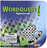 Wordquest and Wordsearch Expansion Set