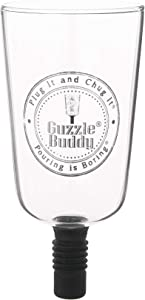 Guzzle Buddy The Original Beer Glass
