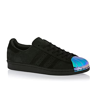 adidas Superstar Metal Toe W, Sneakers Femme