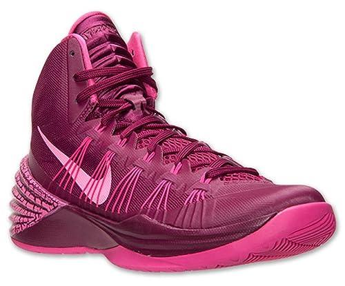 best service cb4f9 67e45 ... get nike hyperdunk 2013 mens basketball shoes size 13 raspberry red pink  foil 93376 76c57