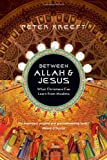 img - for Between Allah Jesus: What Christians Can Learn from Muslims by Peter Kreeft (2010-02-12) book / textbook / text book
