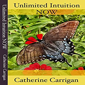 Unlimited Intuition NOW Audiobook