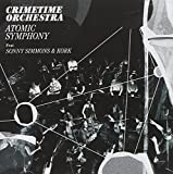 Atomic Symphony - feat. Sonny Simmons (2CD) by Crimetime Orchestra