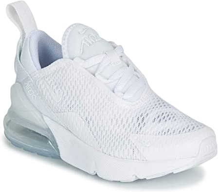 NIKE Air MAX 270 (PS), Zapatillas de Running para Niños: Amazon.es ...
