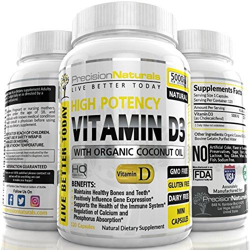 vitamin d 3000 - 9