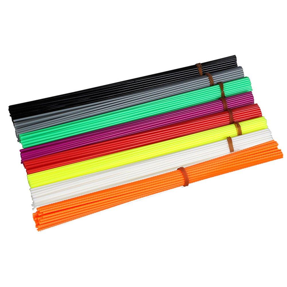 UEETEK 3D Pen PLA Filament Refills 1.75mm 20CM