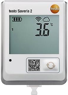 Testo 550 - die Monteurhilfe mit Bluetooth für Kälteanlagen und ...