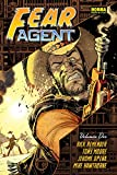 Fear Agent Volume 2 (Usa - Fear Agent)