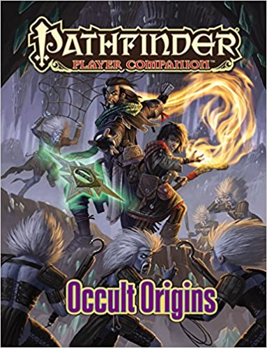 Pathfinder Rpg Occult Adventures Pdf