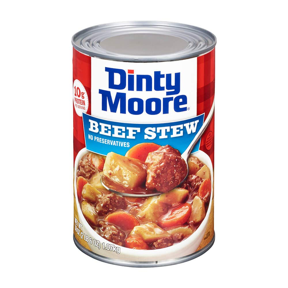 Dinty Moore Beef Stew, 38 Ounce Can (Pack of 4)