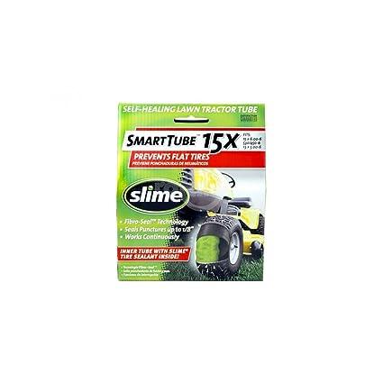 Amazon.com: Slime Tube 15 x 600 x 6: Jardín y Exteriores