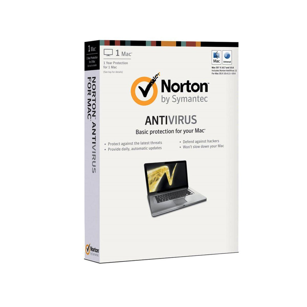 Norton Antivirus for Mac [Old Version]