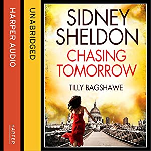 Sidney Sheldon's Chasing Tomorrow Audiobook