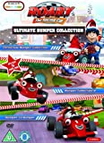 Roary The Racing Car – Ultimate Bumper Collection [DVD]