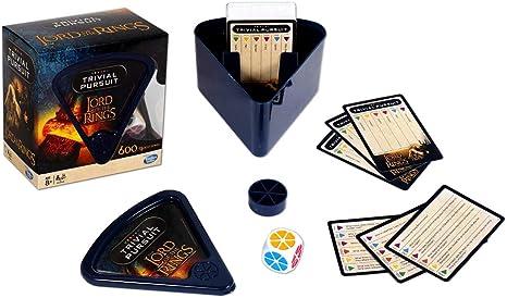 Winning Moves, Color el señor de los Anillos (31462): Amazon.es ...