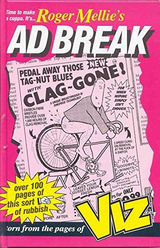 Roger Mellie's Ad Break